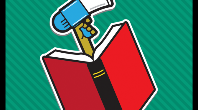 Banned Books Week 2018 logo