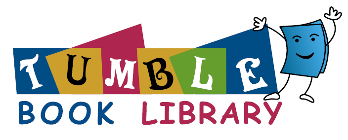 Click here to access the K-6 Tumble Book Library