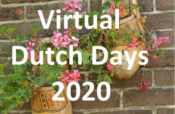 Virtual Dutch Days 2020 Photo